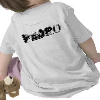 PLAYERA INFANTIL PEDRO SHIRTS