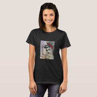 Playeras personalizadas para mujer T-Shirt
