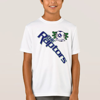 Player's Practice Champion Double-Dry Jersey T-Shirt