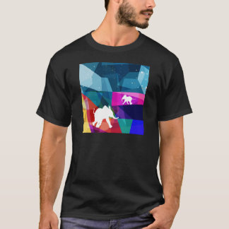 Playful baby elephant T-Shirt