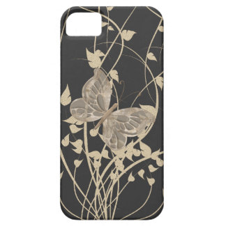 Playful Butterfly iPhone5 Barely there case