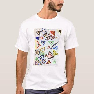 Playful, colorful, Artful, fun shirt
