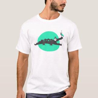 Playful Crocodile T-Shirt