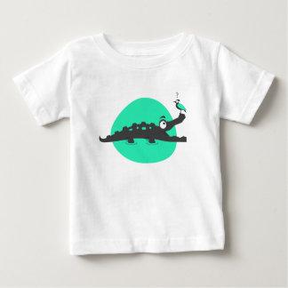 Playful Crocodile T-shirts