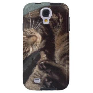 Playful Dave Samsung Galaxy S4, Tough Galaxy S4 Case