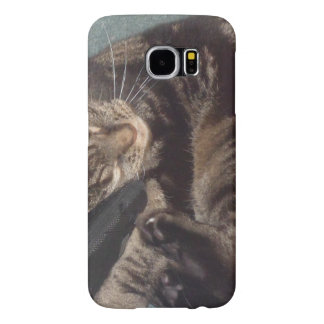 Playful Dave Samsung Galaxy S6, Barely There Samsung Galaxy S6 Cases