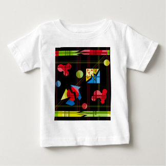 Playful day baby T-Shirt