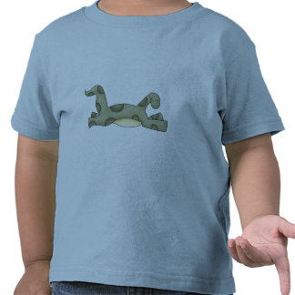 Playful Dinosaur Tee Shirts