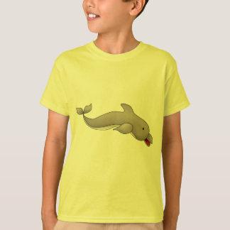 Playful Dolphin T-shirt