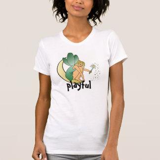 playful fairy T-Shirt
