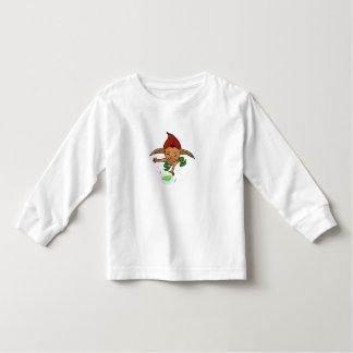 Playful goblin t shirts