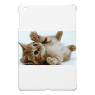 Playful Kitten iPad Mini Case