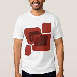 Playful (red) t-shirt
