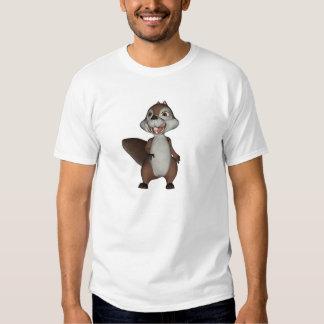 Playful Squirrel Shirt