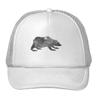 PLAYFULLY COOL UNIVERSE BEAR CAP