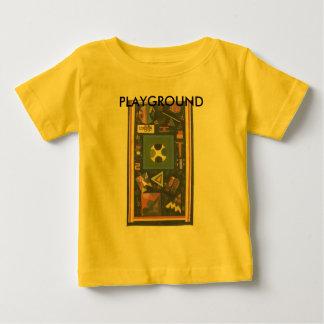 , PLAYGROUND BABY T-Shirt