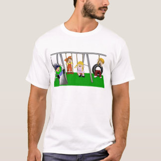 Playground Kids T-Shirt