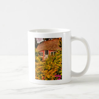 Playhouse - The Children's Cottage Mugs