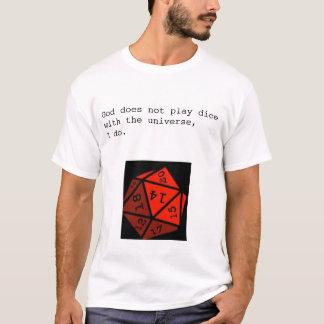 Playin' Dice T-Shirt