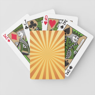 playing card,retro,sunlight deck of cards