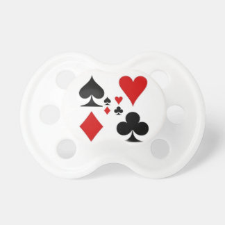 PLAYING CARD SUITES GIFTS DUMMY