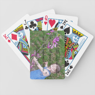 Playing Cards-Bible Scripture Poker Deck