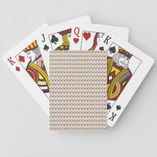 playing cards by lucky karma