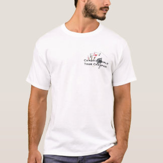 playing-cards, Canasta WorldTour Champion T-Shirt