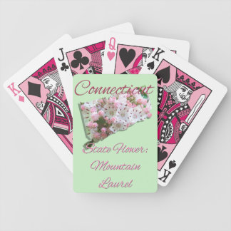 Playing Cards - CONNECTICUT