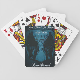 Playing Cards Goin' Through The Motions (GTTM)