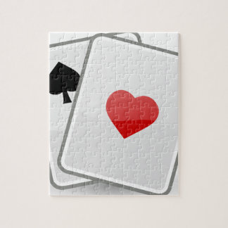 Playing Cards Jigsaw Puzzle
