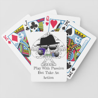Playing Cards of Hatman Robot