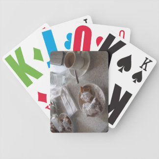 Playing Cards of New Orleans