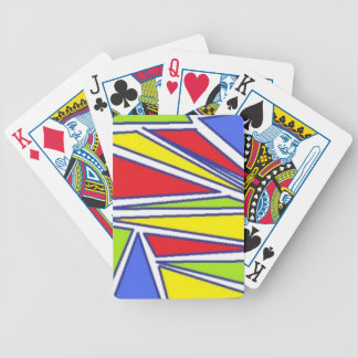 Playing Cards, Retro Style Playing Cards