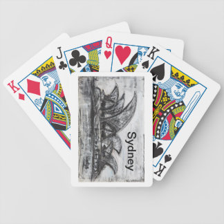 Playing Cards Sydnry