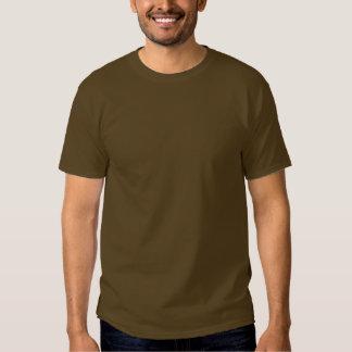 Playing Golf -T-shirt T Shirts