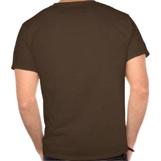 Playing Golf -T-shirt T-shirt