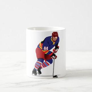 Playing Ice Hockey Mug