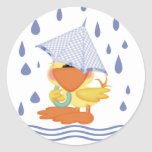 Playing In The Rain Sticker