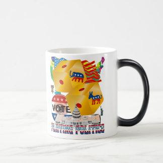 Playing-Politics-V-1 Coffee Mugs