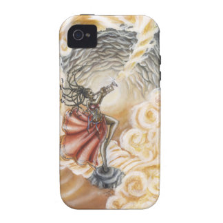 Playing With Fire Case-Mate iPhone 4 Covers