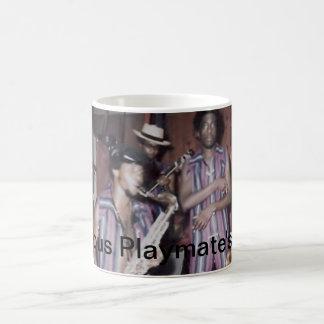 Playmate's Band Coffee Mug