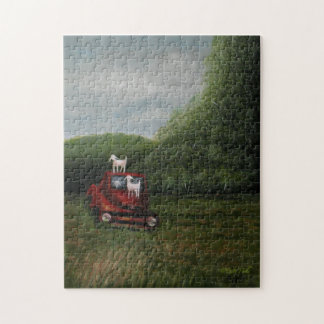 Playtime Jigsaw Puzzle