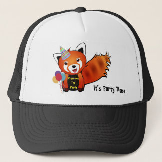 Playtime Toy Party - Roxie Trucker Hat