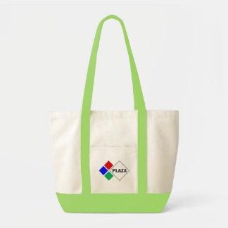 Plaza Impulse Tote Bag