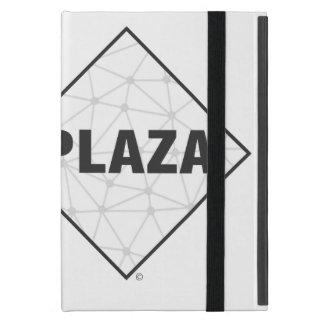 Plaza iPad Case with Full Logo