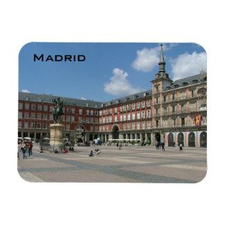Plaza Mayor Magnet