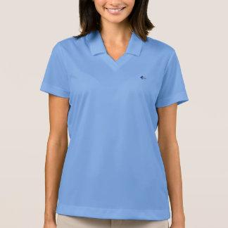 Plaza Woman's Nike Dri-FIT Pique Polo Shirt