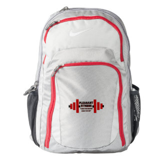 Pleasant Fitness Nike Performance Backpack