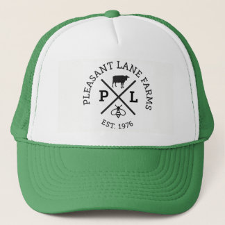 Pleasant Lane Farms Hat